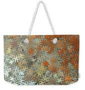 Gaudi Mozaic Abstraction Weekender Tote Bag
