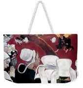 Gaugin: Vision, 1888 Weekender Tote Bag