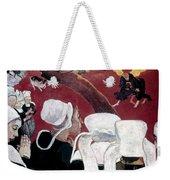 Gaugin: Vision, 1888 Weekender Tote Bag