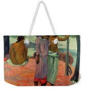 Gauguin: Call, 1902 Weekender Tote Bag