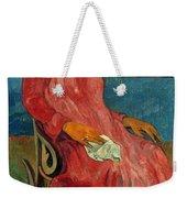 Gauguin: Reverie, 1891 Weekender Tote Bag