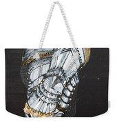 Gaunlet Weekender Tote Bag