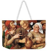 Gay Company Weekender Tote Bag