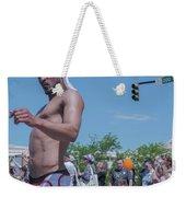 Gay Pride Weekender Tote Bag
