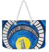 Gazillion Of Stairs Weekender Tote Bag
