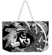 Geared  Weekender Tote Bag
