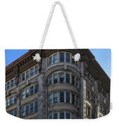 Geary And Powell Street Weekender Tote Bag