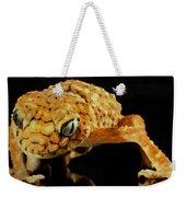 Gecko - Id 16218-130646-3343 Weekender Tote Bag