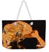 Gecko - Id 16218-130703-9950 Weekender Tote Bag