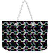 Geek Art 03 Weekender Tote Bag