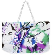 Gel Art #12 Weekender Tote Bag