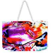 Gel Art #14 Weekender Tote Bag