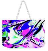 Gel Art#18 Weekender Tote Bag