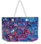 Gem Original Weekender Tote Bag
