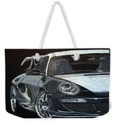 Gemballa Porsche Right Weekender Tote Bag