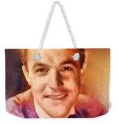 Gene Kelly, Vintage Hollywood Legend Weekender Tote Bag