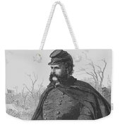 General Ambrose Burnside Weekender Tote Bag