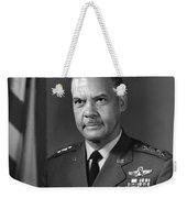 General Benjamin Davis Weekender Tote Bag by War Is Hell Store