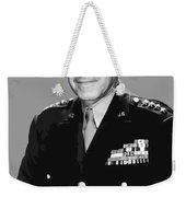 General Bradley Weekender Tote Bag