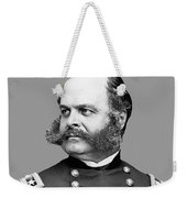 General Burnside Weekender Tote Bag by War Is Hell Store