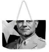 General Doolittle Weekender Tote Bag by War Is Hell Store