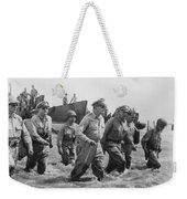 General Douglas Macarthur Returns Weekender Tote Bag by War Is Hell Store