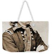 General George Custer Weekender Tote Bag