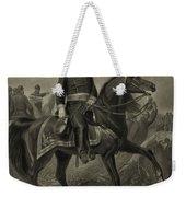 General Grant On Horseback  Weekender Tote Bag