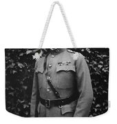 General John J. Pershing Weekender Tote Bag