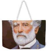 General Lee Weekender Tote Bag