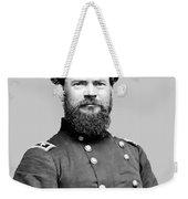 General Mcpherson Weekender Tote Bag