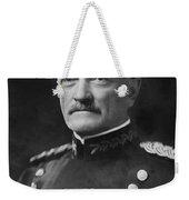 General Pershing Weekender Tote Bag by War Is Hell Store
