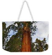 General Sherman Tree Weekender Tote Bag