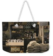 General Store, 1936 Weekender Tote Bag