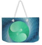 Genesis 4 Weekender Tote Bag