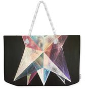 Genesis Creation Narrative Day 6 Weekender Tote Bag