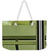 Geneva Airport 2 Weekender Tote Bag