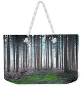 Gentle Dawn Weekender Tote Bag by Svetlana Sewell