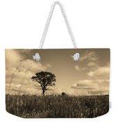 Gentle Landscape Weekender Tote Bag
