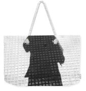 Geometric Agent 2015 1 Of 1 Weekender Tote Bag