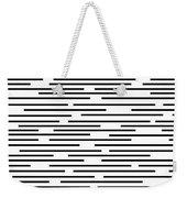 Geometric Art 276 Weekender Tote Bag