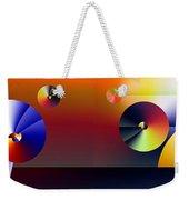 Geometrics Weekender Tote Bag