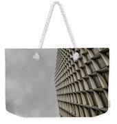 Geometry 1 Weekender Tote Bag
