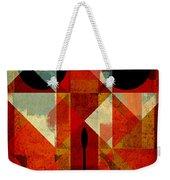 Geomix-04 - 39c3at22g Weekender Tote Bag