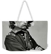 General George Armstrong Custer Weekender Tote Bag