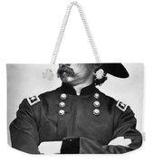 George Custer (1839-1876) Weekender Tote Bag