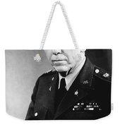 George Marshall Weekender Tote Bag