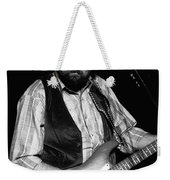 George Mccorkle 2 Weekender Tote Bag