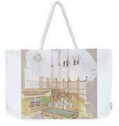 George Walton Weekender Tote Bag