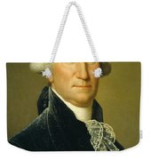 George Washington, 1795 Weekender Tote Bag